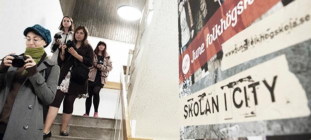 June Folkhögskola