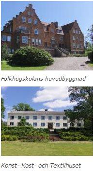 Blekinge Läns Folkhögskola